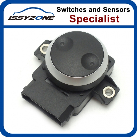 ISASVW007 Auto Car Seat Adjustment Switch For VW For AUDI New Passat B7L two-direction auto lumbar switch 3AD 959 777 A