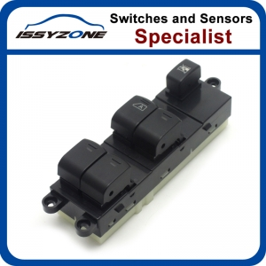 IWSNS031 Power Window Switch For Nissan Qashqai 25401-BB65B Manufacturers