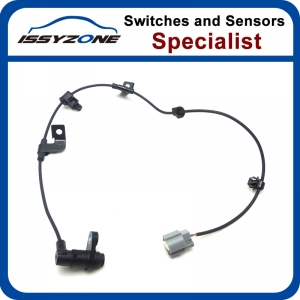 IABSMT016 Car ABS Sensor For MITSUBISHI MONTERO L200 4670A598(REAR RIGHT ) Manufacturers
