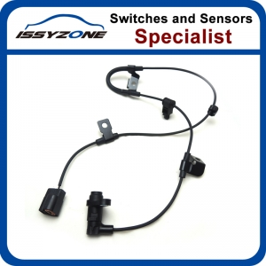 IABSMT015 Car ABS Sensor For MITSUBISHI MONTERO L200 TRITON 2012 - 2015 4670A597(REAR LEFT ) Manufacturers