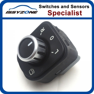 Overstock Clearance For Skoda OE:5K0 959 565 Rear View Side Mirror Switch Knob Control IMSVW018 Manufacturers
