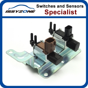 IISVMZ001 Car Intake Manifold Solenoid Valve For Ford For Mazda 3 5 6 CX-7 K5T46597 Manufacturers