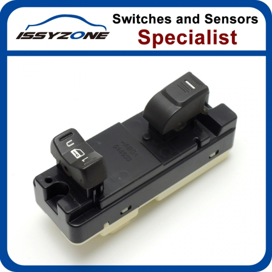 IWSGM055 Power Window Switch For GMC Canyon 2004-2012 15205244