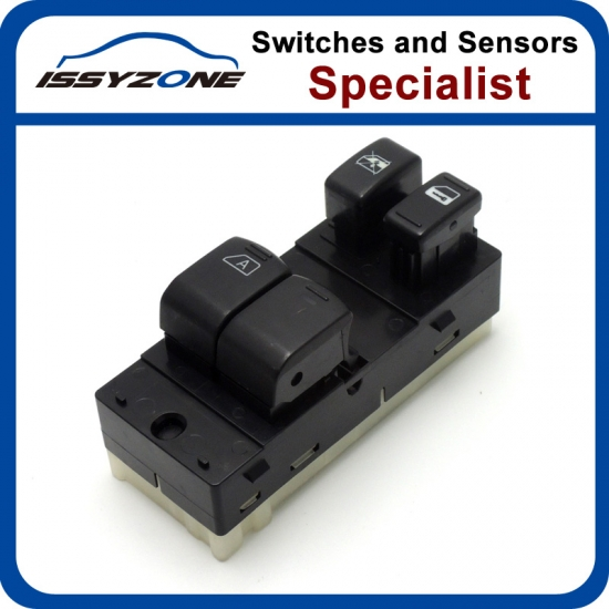 IWSNS029 Power Window Switch For Nissan Frontier 2005-2007 25401-EA002