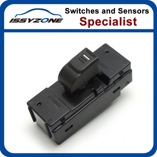 Iwsgm056 Window Switch For Chevrolet Colorado Gmc Canyon 2004 2017 Hummer H3 2006 2010 25884813