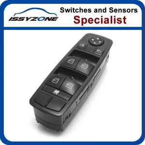 IWSMB030 Power Window Switch For Mercedes-Benz GL320 ML320 2007-2009 25183000909051 2518200110 Manufacturers