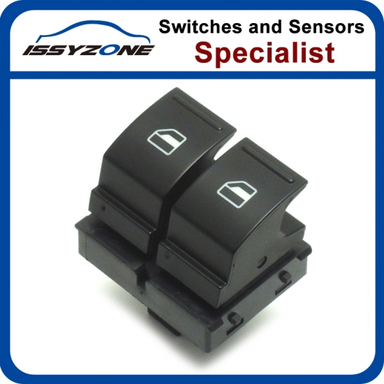 IWSVW010 Auto Car Power Window Switch For VW Golf MK5 Passat Jetta EOS 1K3959857A 2K0 959 857 A
