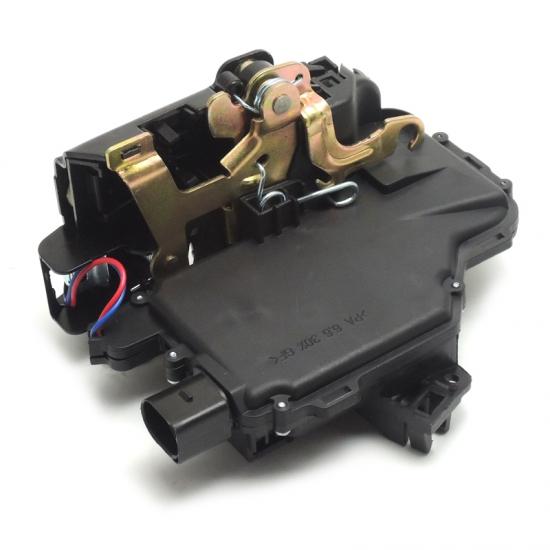 Hot sale idavw004 car door lock actuator for vw beetle for 1999 vw passat window regulator clips