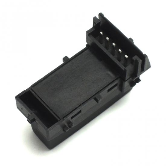 IWSGM059 Power Window Switch For GMC 5 Pins 15804093