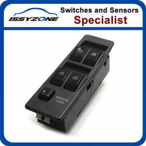 Auto Car Power Window Switch For Mitsubishi Pajero Shogun MK2 LHD IWSMT002 Manufacturers