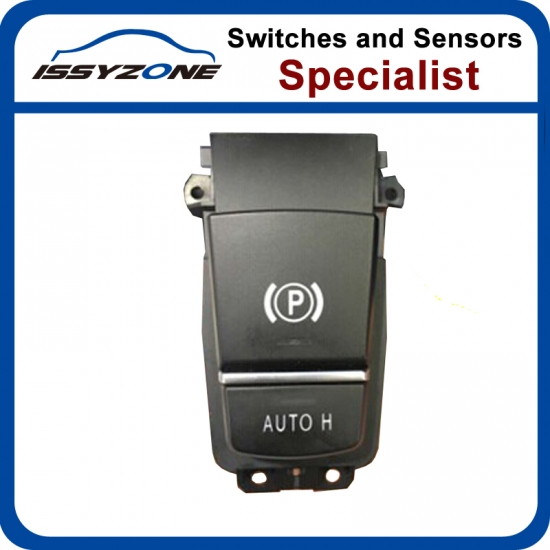 Parking Brake/Auto-Hold Switch for BMW 5 seies