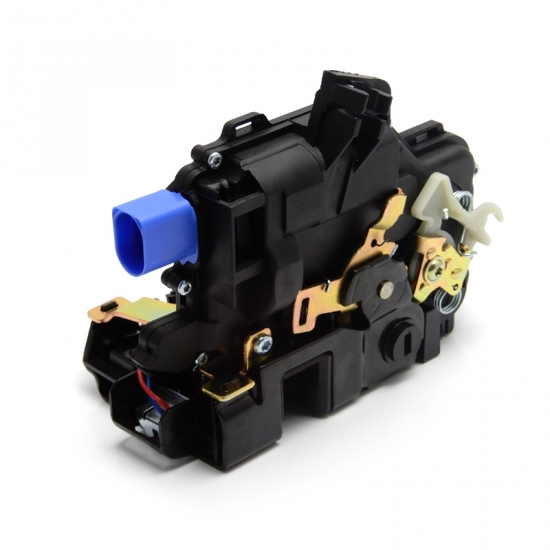 IDAVW035 Car Door Lock Actuator For VW Polo 9N 2001-2009 3B4 839 016AN 3B4 839 016AG