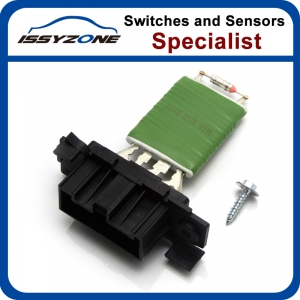 IBMRVH001 Blower Motor Resistor For Vauxhall Adam or Corsa D & E 13248240 Manufacturers