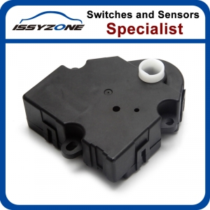 IHVACGM002 Heater Blend Door Actuator For Chevrolet Tahoe Base 8Cyl 4.8L 294CID 16164972 52402599 Manufacturers