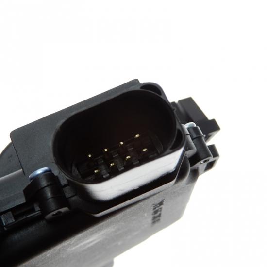 Hot sale idavw036 front left car door lock actuator for for 2000 vw passat window regulator clips