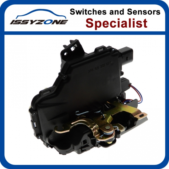 IDAVW038 Rear Right Car Door Lock Actuator For FOX/LUPO IN MEXICO 1998-2005 For SKODA SUPERB B5/B6 2008-2002 3B4839016A 3B4839016
