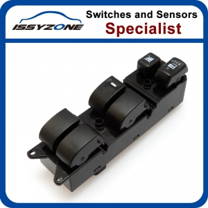 IWSMT012 Power Window Switch For Mitsubishi GALANT MR587943 Manufacturers