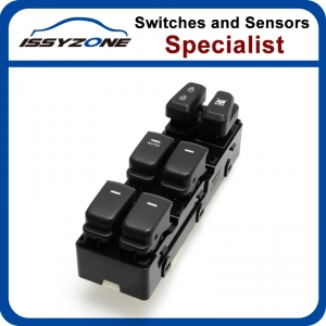 IWSYD020 Power Window Switch For Hyundai Sonata 2011-2015 93570-3S000 Manufacturers