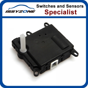 IHVACFD002 Heater Blend Door Actuator For Ford 2008-99 3C3Z19E616BA XF2H 19E616-FA Manufacturers