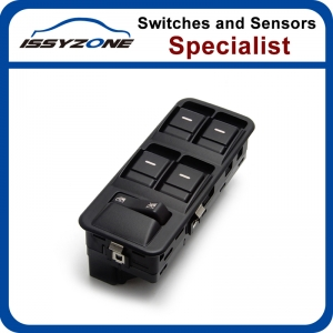 IWSLR002 Power Window Switch For LR3 2005-2009 Sport 2006-2007 YUD500950PVJ Manufacturers