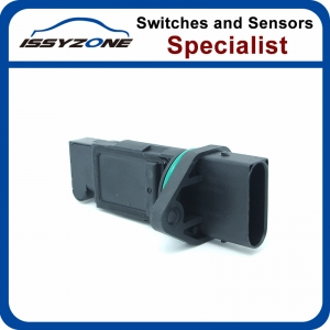 MAF001 Mass Air Flow Sensor For Porsche 280217007 99660612300 74-10257 Manufacturers
