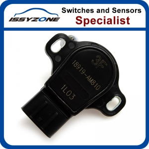 IPDSNS001 Car Pedal Sensor For Nissan 350Z 2003 - 2007 18919-AM810 91A51-08400 Manufacturers