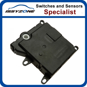 IHVACFD005 Heater Blend Door Actuator For Ford Expedition F5TZ19E616A F77Z19E616AA F87Z19E616BA YL5H19E616AC YL5Z19E616AA Manufacturers