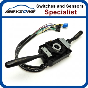 ICSIS002 High quality Combination Switch Fit for ISUZU NPR/NPR-HD 2000-2005 8-97364-074-0 Manufacturers