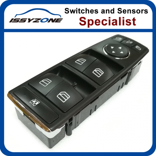 IWSMB047 power window switch For Mercedes C CLASS W204 E CLASS W212 E CLASS W207 A2049055402