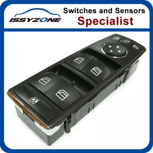 IWSMB047 power window switch For Mercedes C CLASS W204 E CLASS W212 E CLASS W207 A2049055402 Manufacturers