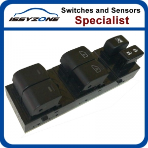 Power Window Switch For Nissan Altima 2007-2012 25401-ZN50C