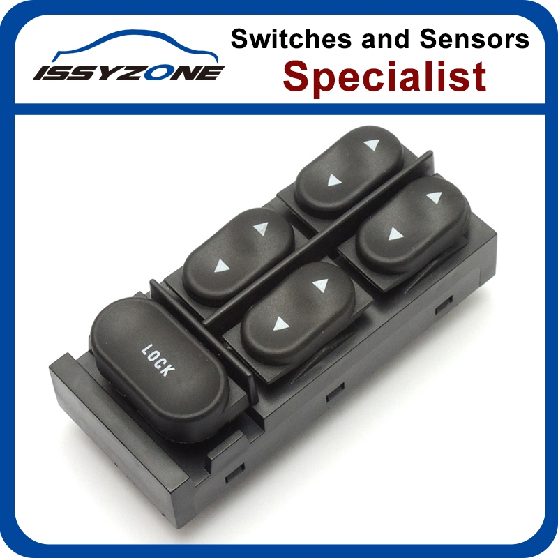 Car Window Switch For Ford Escort Mercury Tracer Mustang Convertible F4ZZ 14529-B F4ZZ14529B