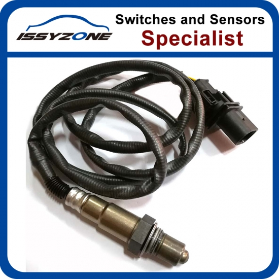 IOSBW018 Oxygen sensor For BMW Current type 1178 7523 434, 1178 7523 435, 003 542 71 18