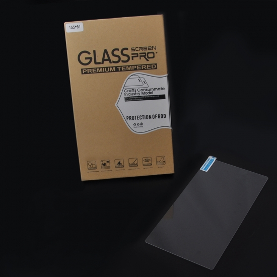 Tempered Glass Screen Protector For Nissan Qashqai J11 X-trai T32 2015 2016 2017 7 inch 155*81mm ITGSPNS001