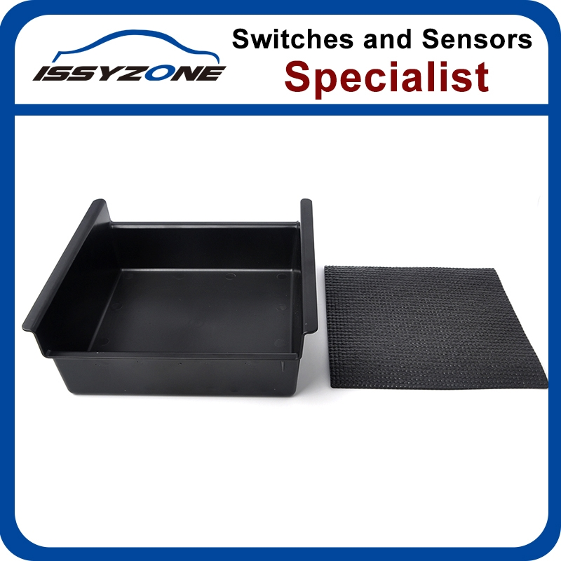 ICCT003 Auto Car Organizers Center Console Tray Fit For Toyota Tacoma 2016-2018 Manufacturers
