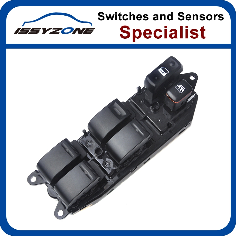 IWSTY060 Auto Parts Accessory Power Window Switch 32 pins For Toyota 84040-48020 Manufacturers