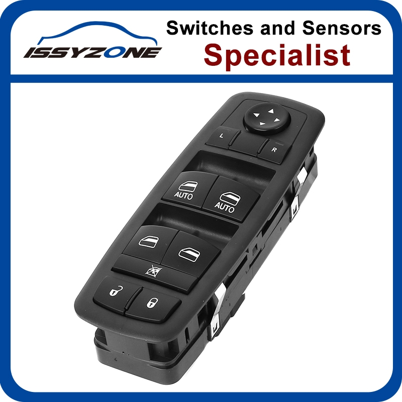 IWSCR053 Power Window Switch For Charger 2011-2014 LHD 68139805AB Manufacturers