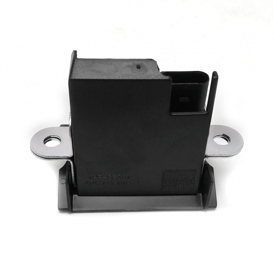 Auto parts Door Lock Actuator Tailgate Fit For Seat Leon LHD 5P0827505F IDAST003
