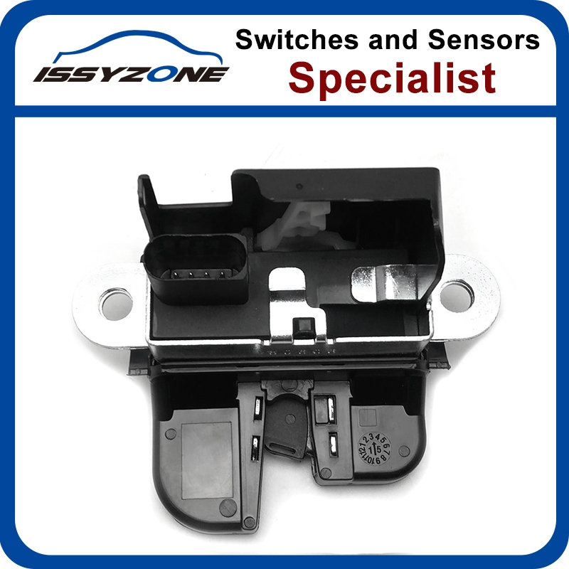 Auto parts Door Lock Actuator Tailgate Fit For Seat Leon LHD 5P0827505F IDAST003 Manufacturers