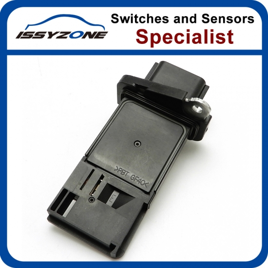 IMAFNS014Y Mass Air Flow Sensor For NISSAN Black 22680-7S000