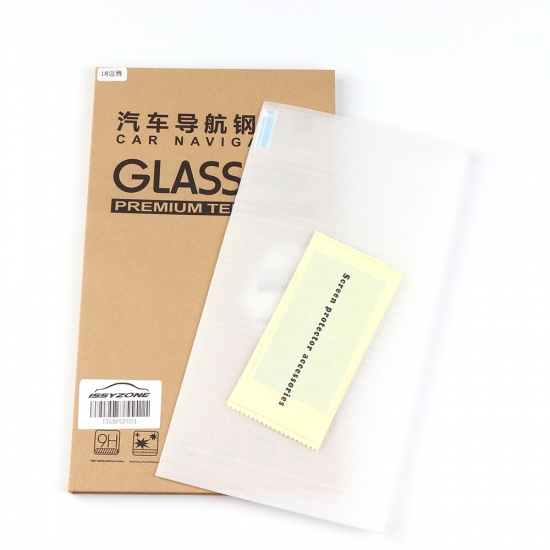 ITGSPGF001 Tempered Glass Screen Protector For Golf 2018