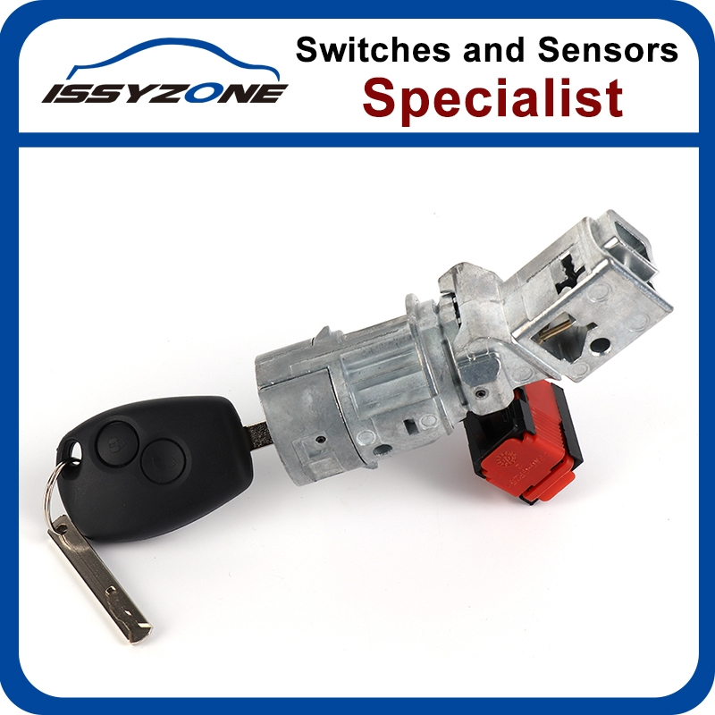 IISS055 Ignition Starter Switch For Renault 7701208408 Manufacturers