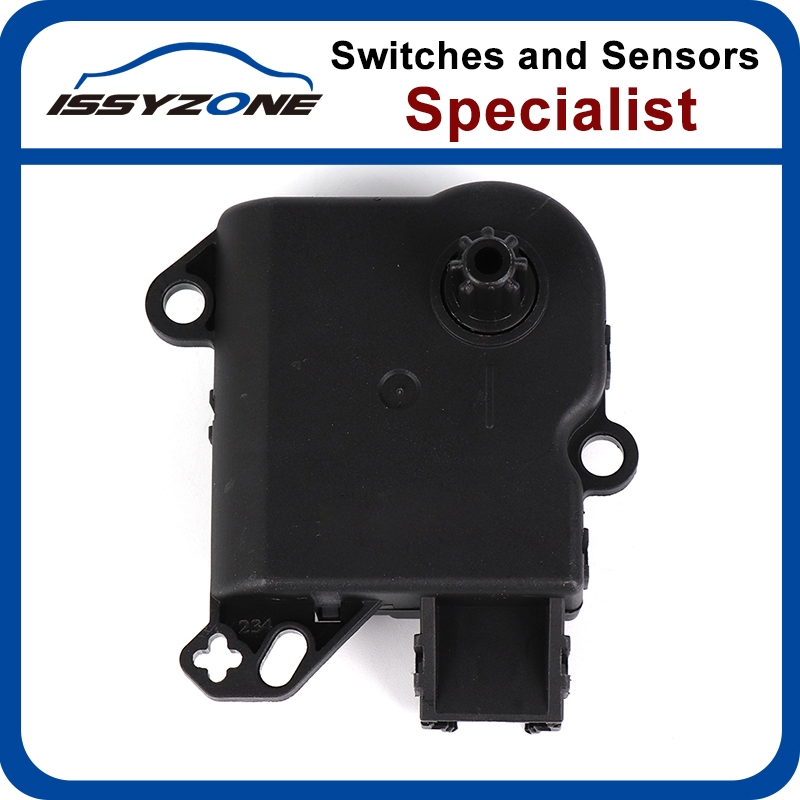 IHVACFD010 Air Door Actuator For Ford Explorer Flex Taurus Lincoln MKS MKT AL3Z19E616A Manufacturers