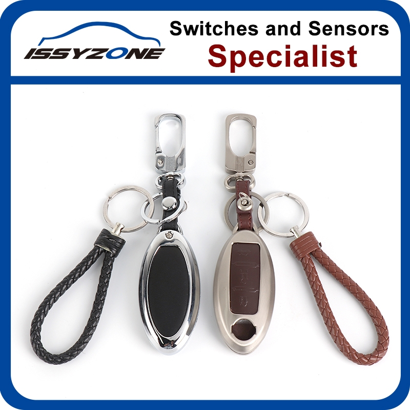 IKCNS001 Auto Car Key Bag For Nissan Qashqai J10 J11 X-trail t31 t32 Manufacturers