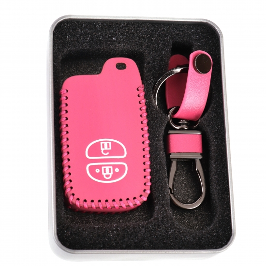 IKCTY002PK Auto Car Key Bag For TOYOTA