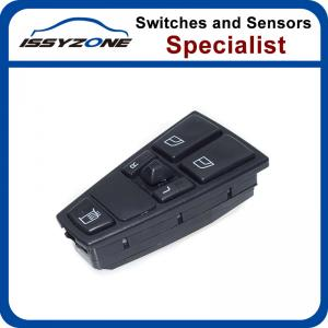 A2801-00101VL car power window switch For Volvo Truck FH12 20752917 Manufacturers