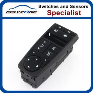 A2801-00101MN car power window switch For Man Scania 81258067092 Manufacturers