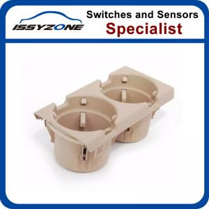 ICPBW007 Auto Car Cup Holder For BMW3 Series E46 1999-2005 51168217955  Beige Manufacturers