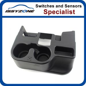 ICPDG003 Auto Car Cup Holder For 2003-12 DODGE RAM CENTER  Black Manufacturers
