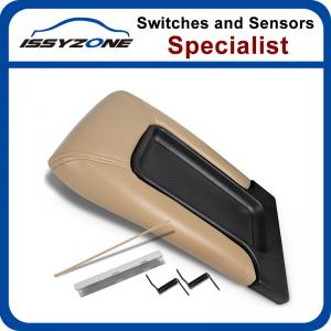 IARCGM008 Armrest Cover For  Cadillac Chevrolet GMC SUV Pickup Truck Beige  Center Console Lid Repair Kit Beige Manufacturers